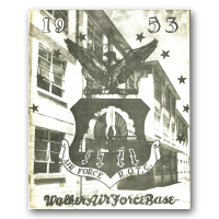 1953 ROTC