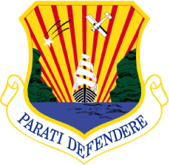 6th Bombardment Wing Logo