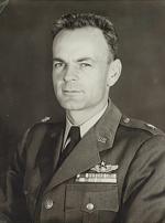 Col. Clyde H. Camp Jr. USAF (Ret.)