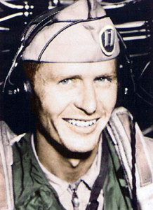 Captain Walter A. Wagner, Jr.