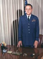 Col Lester F. Miller