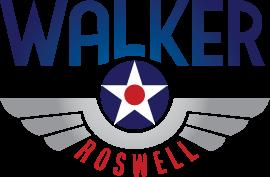 Walker Aviation Museum